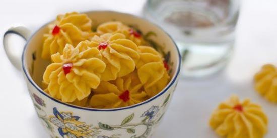 10 Jenis Kue Kering Yang Paling Cocok Disajikan Saat Lebaran