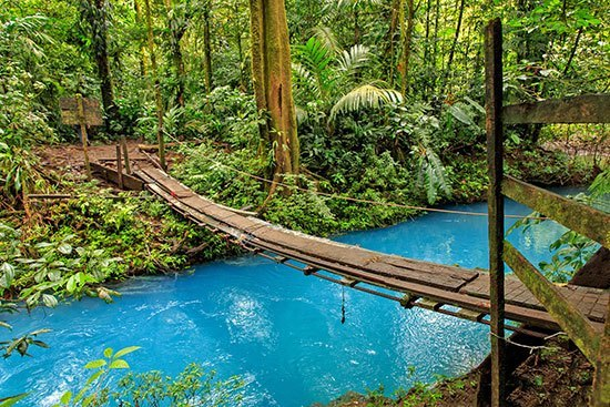 Inilah 10 Sungai Paling Indah Di Dunia Tentik